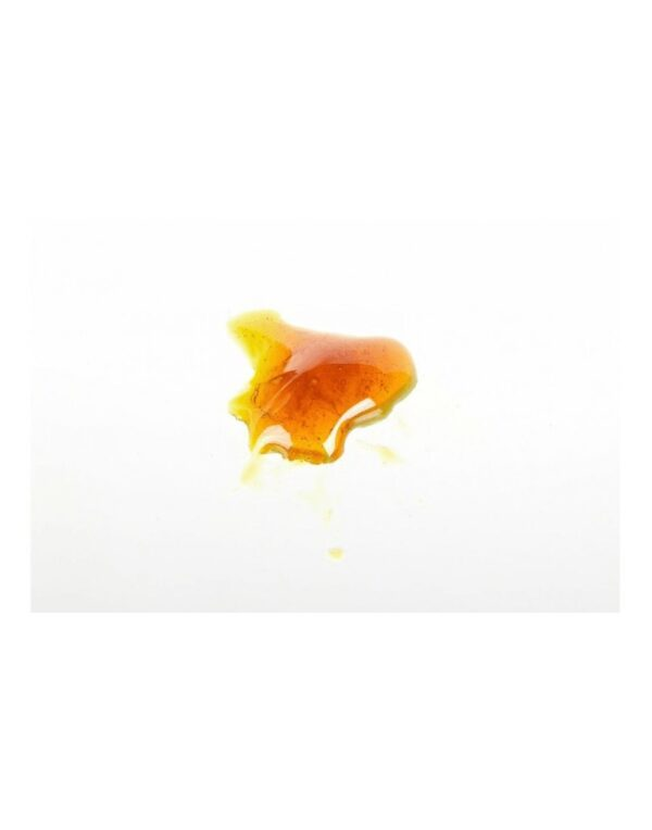 RAW Golden Hemp Oil 3000mg CBD+CBDa (30%)