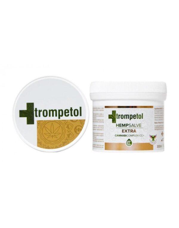 Trompetol Hemp Salve Extra
