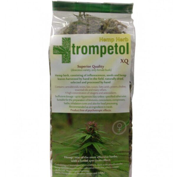 Trompetol Hemp Herb XQ