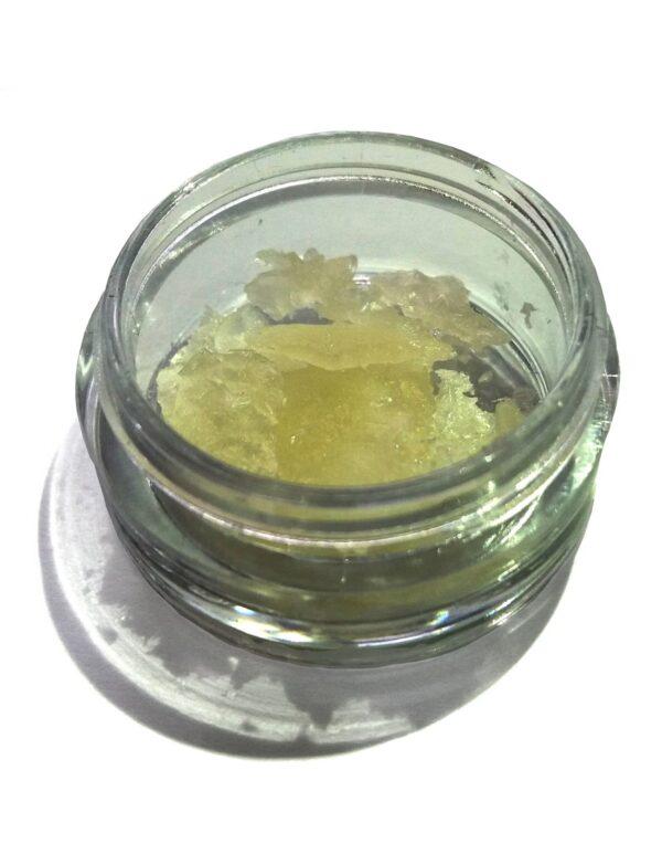 Wax Cbd Crumble - Jack Herrer Terpenes