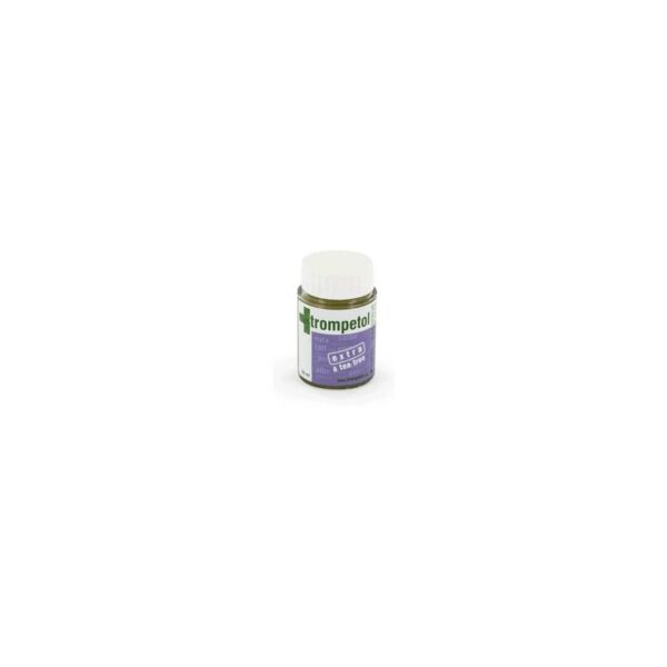 Trompetol Hemp Salve Extra & Tea Tree-30 ml