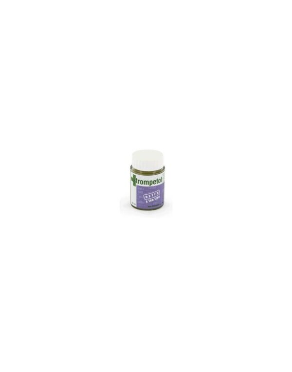 Trompetol Hemp Salve Extra & Tea Tree-30 ml