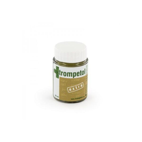 Trompetol Hemp Salve Extra - 30ml