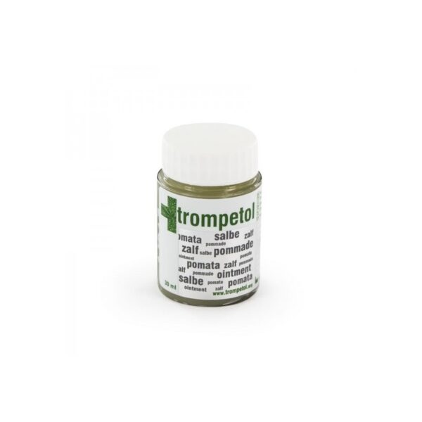 Trompetol Hemp Salve Regenerate -30 ml