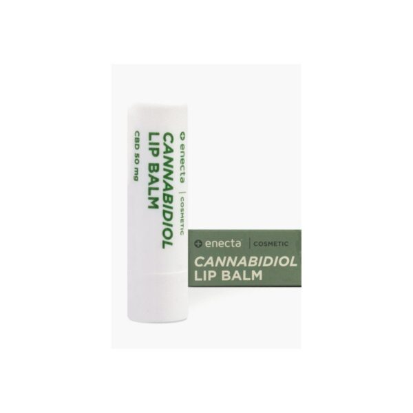 LIP BALM WITH CBD