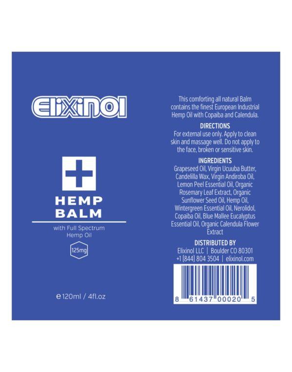 CBD Tincture – Hemp Oil Drops 200mg CBD – Natural Flavor
