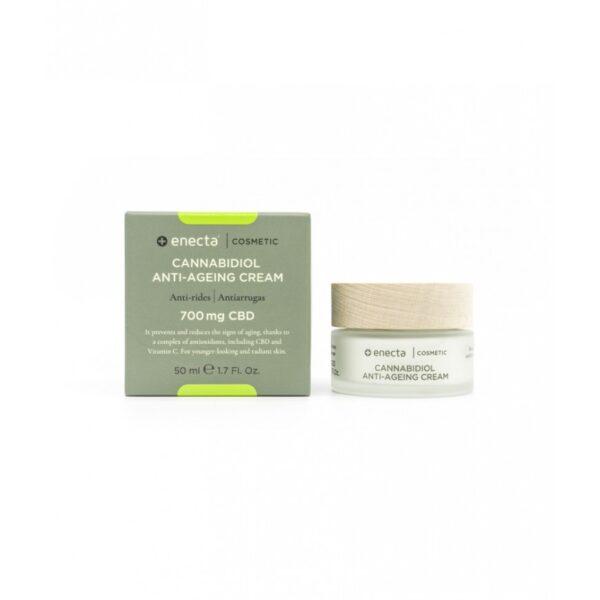 Cannabidiol Anti-Ageing Cream