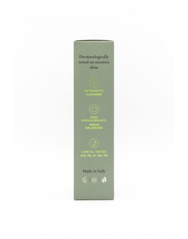 Cannabidiol Face and Neck cleanser