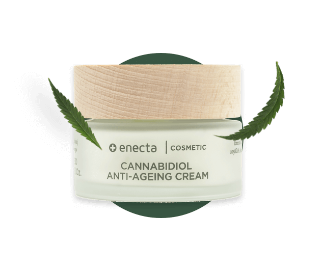CBD Face cream by enecta